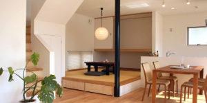 明石・神戸市西区で家のリフォーム