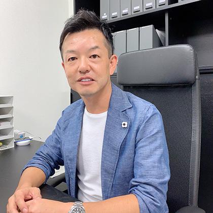 代表取締役 田村 正直